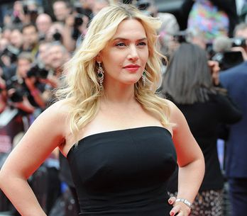 Kate Winslet: La vida es demasiado corta como para ponerse a dieta