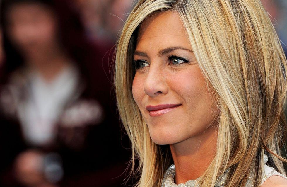 8 provas de que Jennifer Aniston é gente como a gente