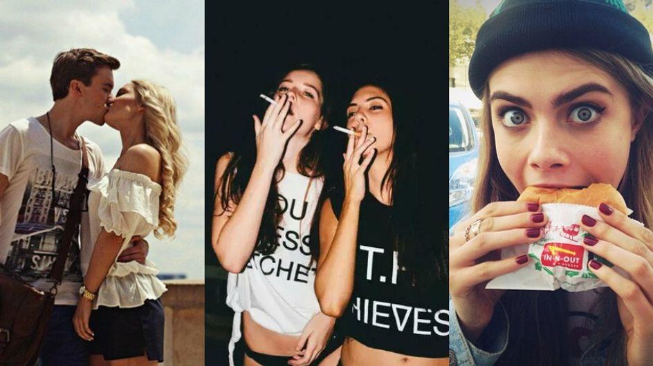 10 falsche Entscheidungen, die jede Frau zwischen 20 und 30 trifft