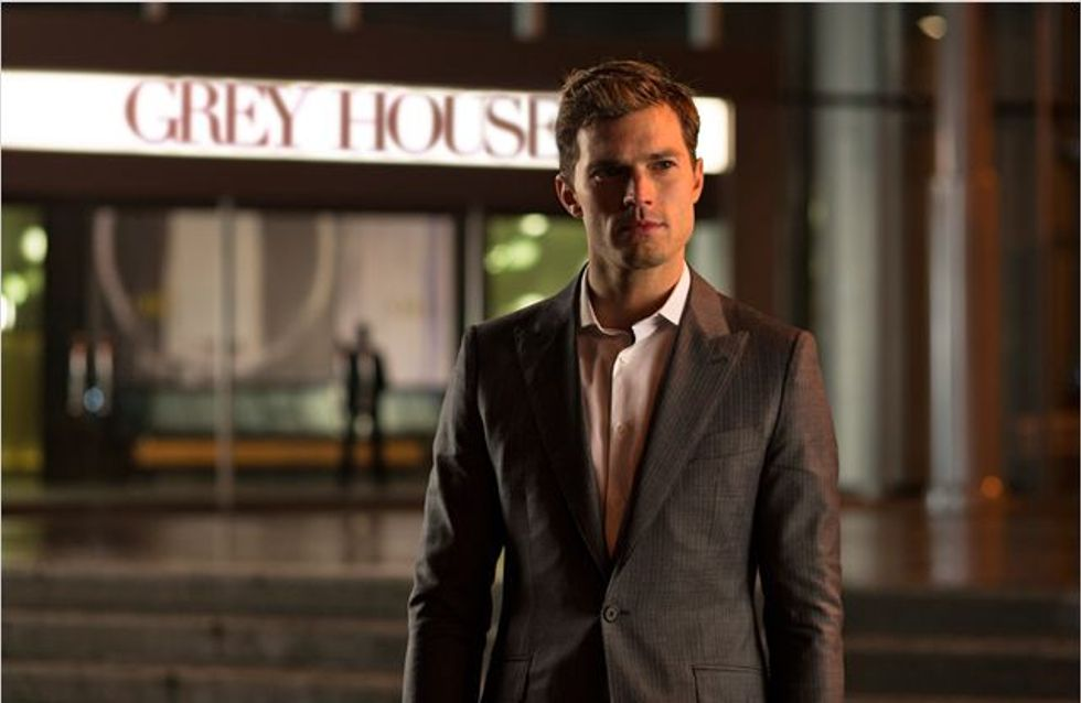 20 bonnes et mauvaises raisons d'aller voir Cinquante Nuances de Grey