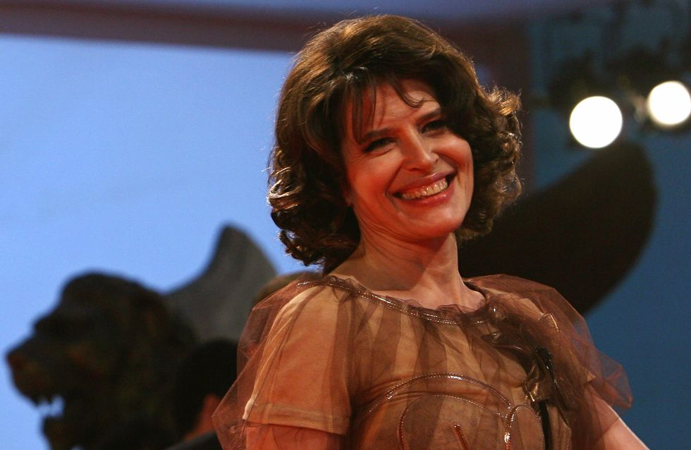 Fanny Ardant, nouvelle recrue de The Voice