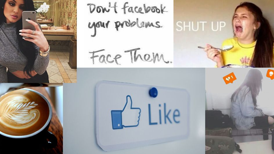14 Signs You're The Annoying One on Facebook