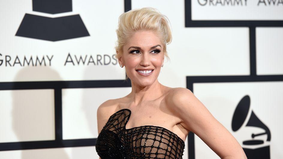 Gwen Stefani révèle pourquoi elle ne posera jamais nue
