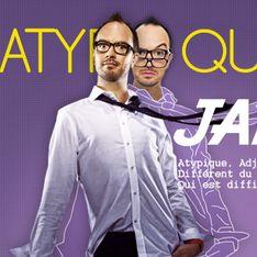 Atypique : one-Jarry-show hilarant et unique