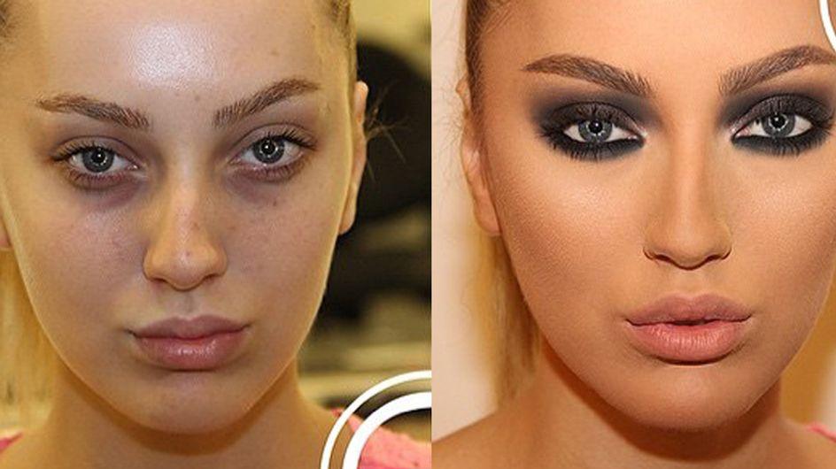 Unglaubliches Makeover: Diese Vorher-Nachher-Fotos lassen uns staunen!