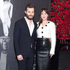 Jamie Dornan désolé pour ce qu'il a fait à Dakota Johnson dans Fifty Shades of Grey