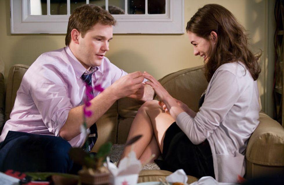 Mariage : 10 signes qui prouvent qu'il est prêt à se lancer !