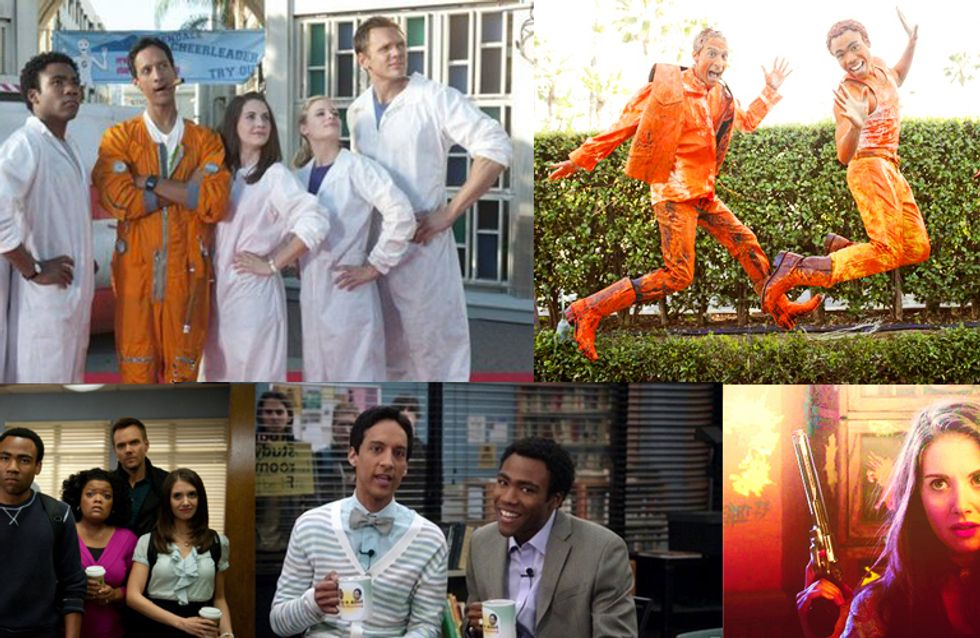 Everything You Need To Know About Netflix's Newest Show, Community