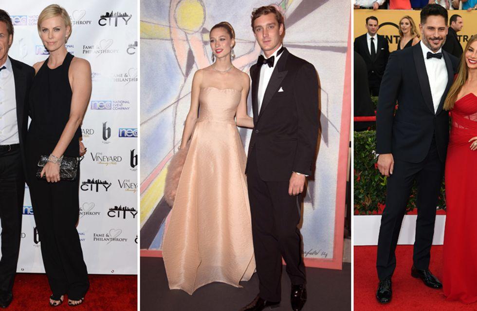 Coppie vip prossime alle nozze: le celebrities a un passo dall'altare!