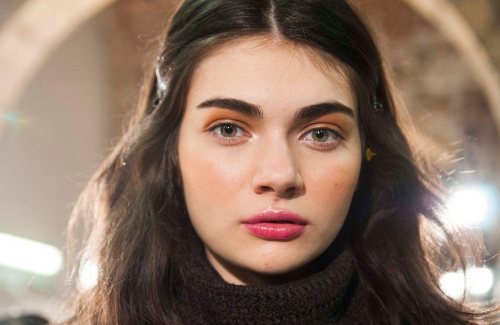 Barcelona 080: las tendencias de maquillaje del próximo otoño
