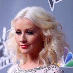 Christina Aguilera dévoile enfin le visage de sa fille Summer Rain (Photo)