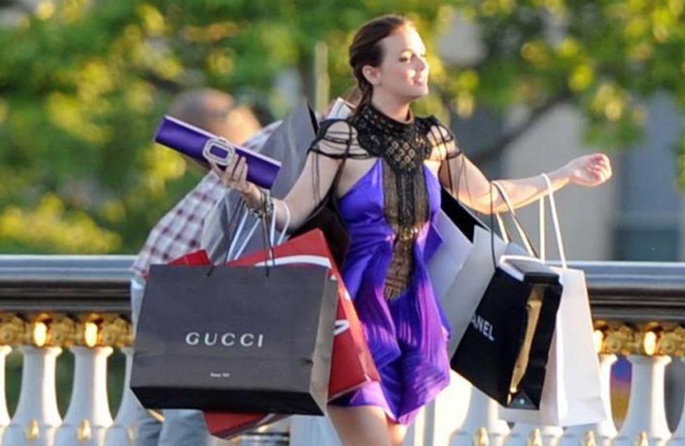 15 Reasons Why Between-season Shopping Sucks