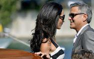 George Clooney y Amal Alamuddin, ¿divorcio a la vista?