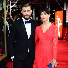 La femme de Jamie Dornan ne verra pas Fifty Shades of Grey