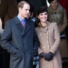 Kate Middleton et le prince William, des patrons sympas