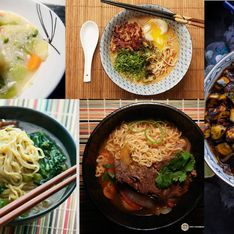 10 Healthy & Delicious Ways to Cook with Shirataki Miracle Noodles