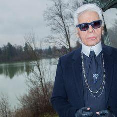 Karl Lagerfeld diseñará su primera colección de moda infantil