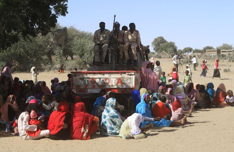 L'armée soudanaise accusée d'avoir violé plus de 200 femmes au Darfour