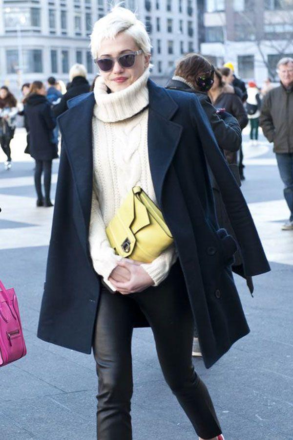 Vestirsi Come Eleganti E Essere Consigli In Chic Per 10 Inverno AfqC1