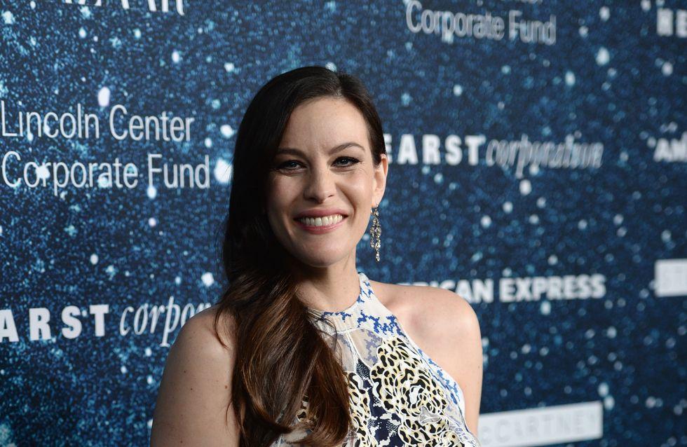 Herzlichen Glückwunsch: Liv Tyler bringt zweiten Sohn zur Welt