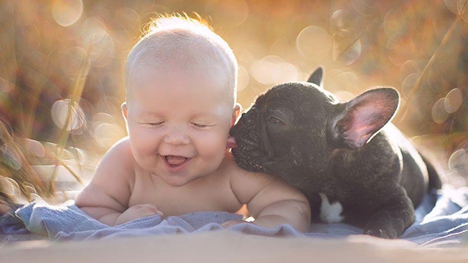 Dylan & Farley: Die süßesten ungleichen Geschwister der Welt ♥