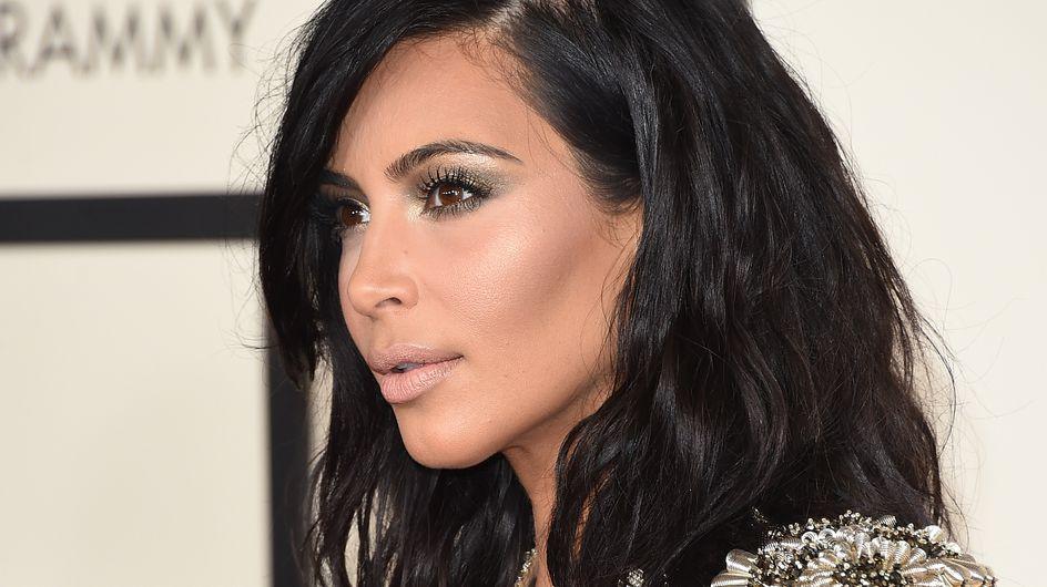 Kim Kardashian dévoile les secrets de sa nouvelle coiffure
