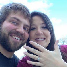 Elle lui a sauvé la vie et maintenant ils se marient !