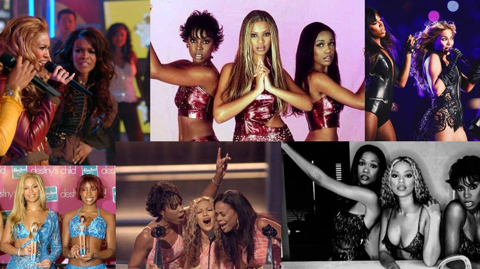 18 Reasons We All Felt Bad For Michelle From Destiny's Child