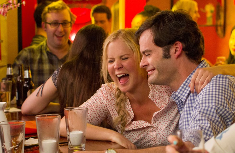 11 Times We Totally Related To Judd Apatow's New 'Trainwreck' Trailer