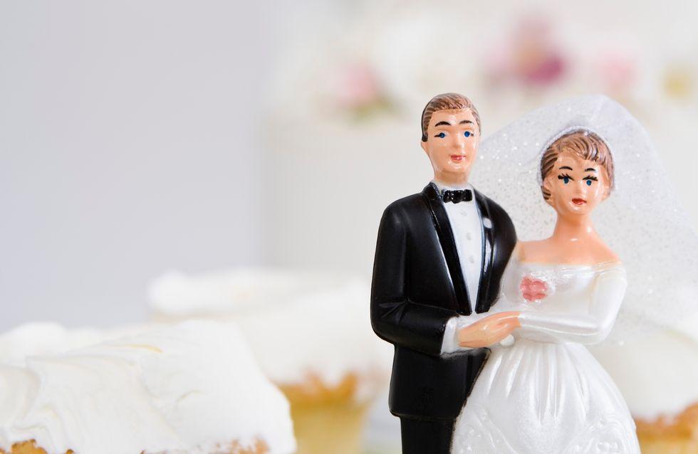 Les Français ne veulent-ils plus se marier ?