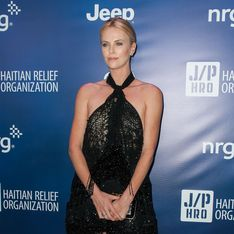 Charlize Theron contre le mariage ?