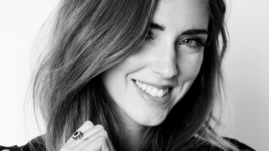 Chiara Ferragni, a blogueira de moda mais influente do mundo