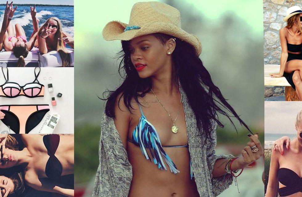 Holiday Shopping: Choosing A Bikini For Your Body Shape