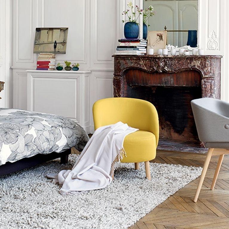 Chambre adulte : Idées de décoration pour une chambre adulte
