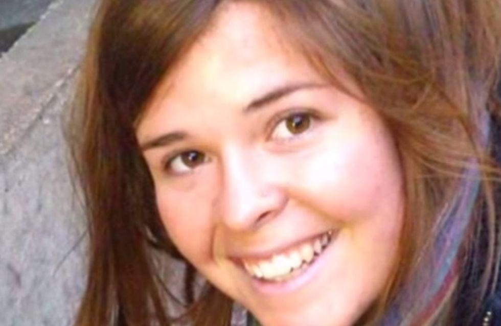 La femme de la semaine : Kayla Mueller, otage de Daech tuée en Syrie