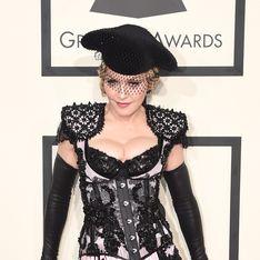 Madonna : « J'exprime ma sexualité bien que ce soit tabou dès 50 ans ! »
