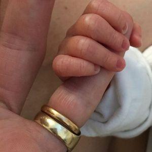 La première photo du bébé de Liv Tyler