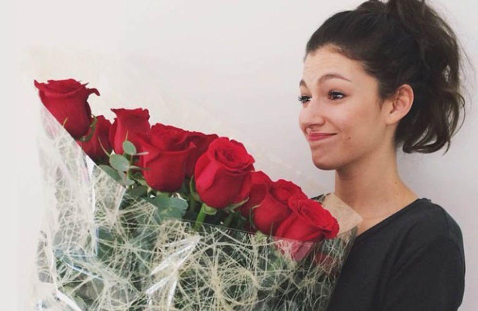 Y los famosos, ¿cómo han celebrado San Valentín?