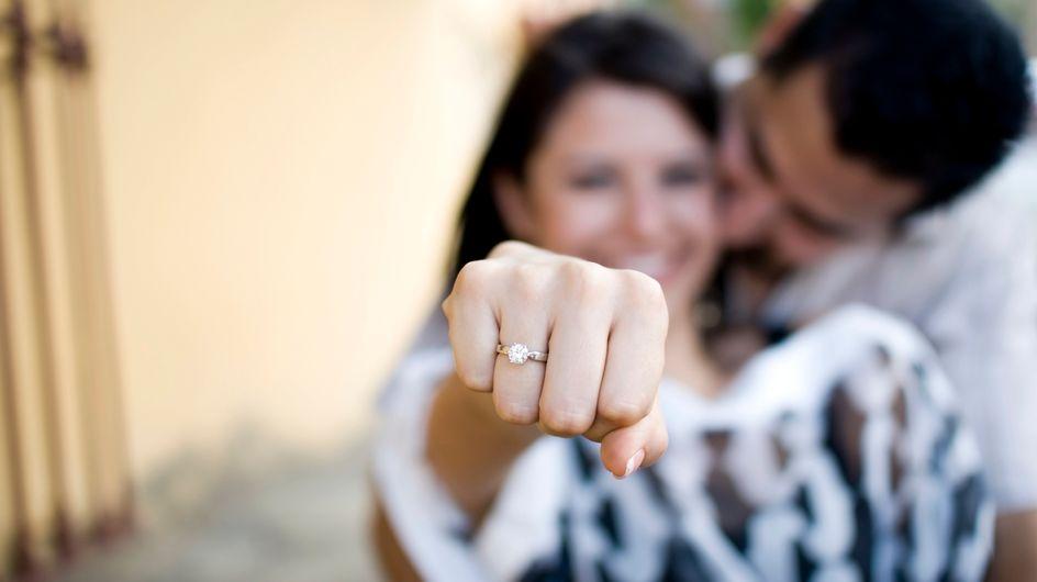 Comment choisir sa bague de fiançailles ?