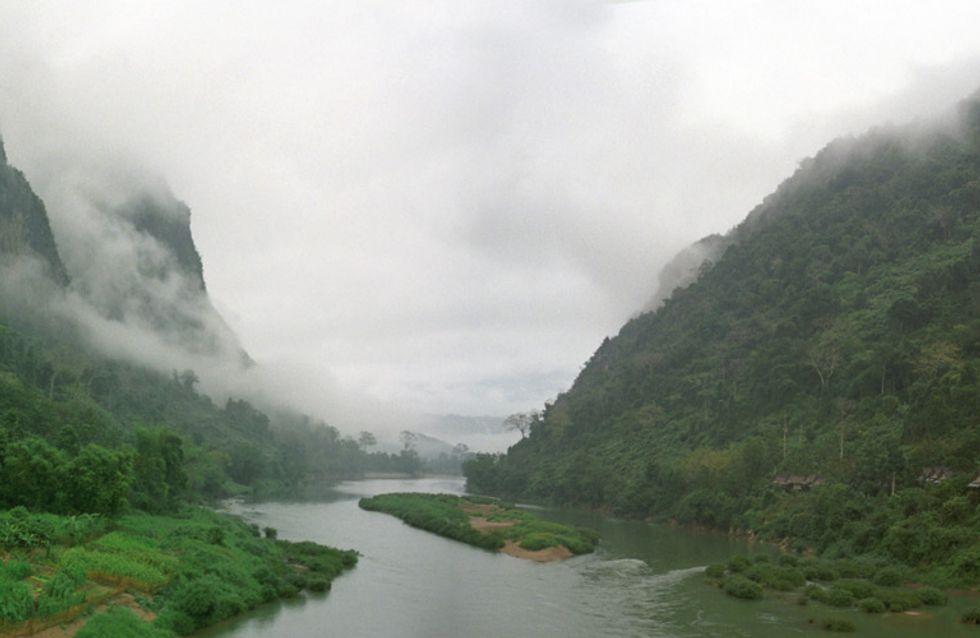 Laos, el país de los mil insignificantes