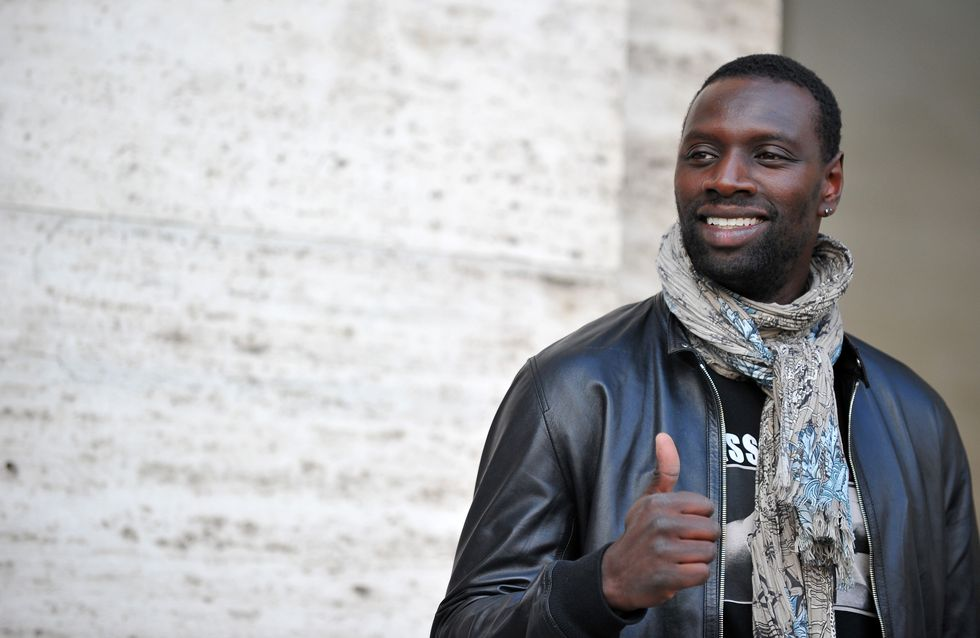 Omar Sy, l'optimisme incarné selon les Français