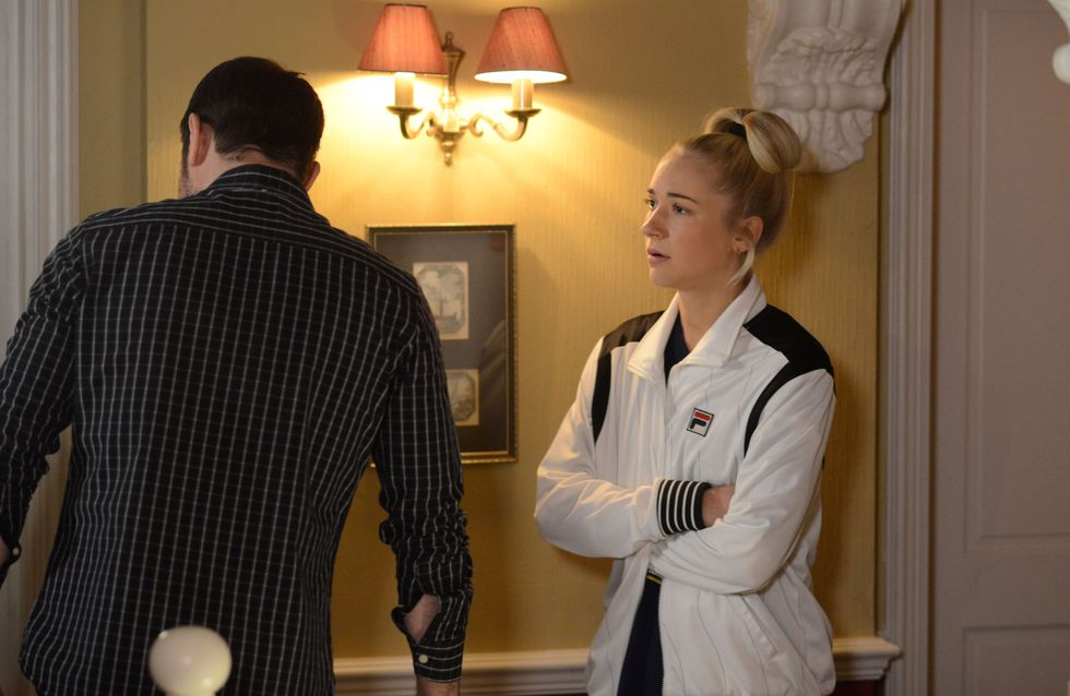 Eastenders 23/02 - Will Albert Square ever be the same again?