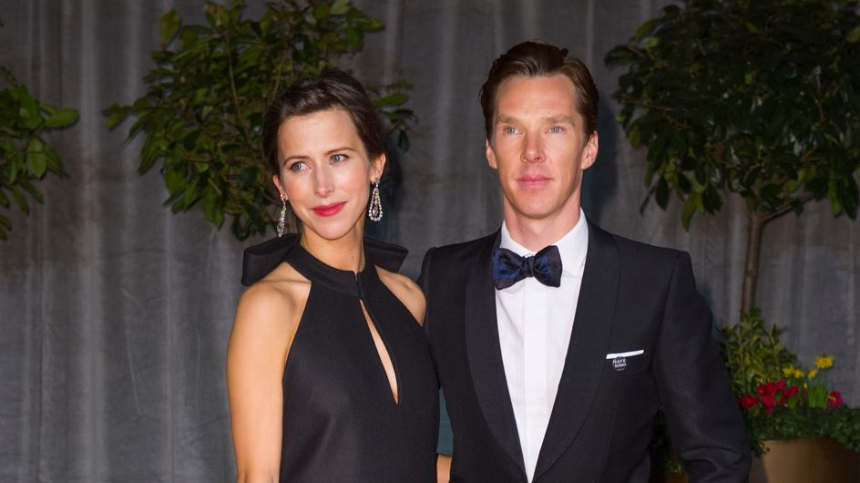 El 'Sherlock' Benedict Cumberbatch ya se ha casado