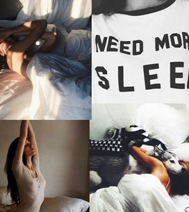 How To Fall Asleep Fast! Sleep Solutions For Every Type Of Person