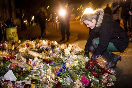 Rassemblemant à Copenhague