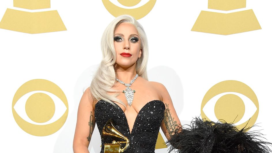 Herzlichen Glückwunsch! Lady Gaga hat sich am Valentinstag verlobt