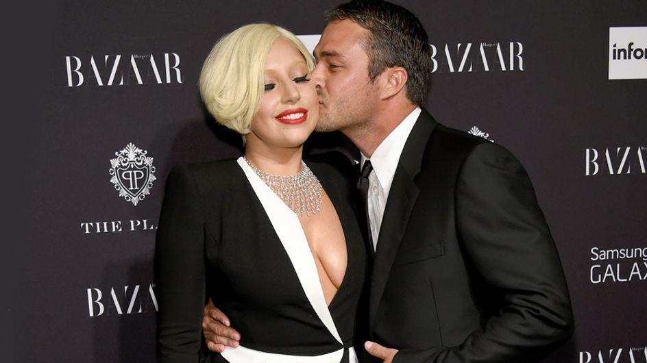 ¡Lady Gaga se casa!