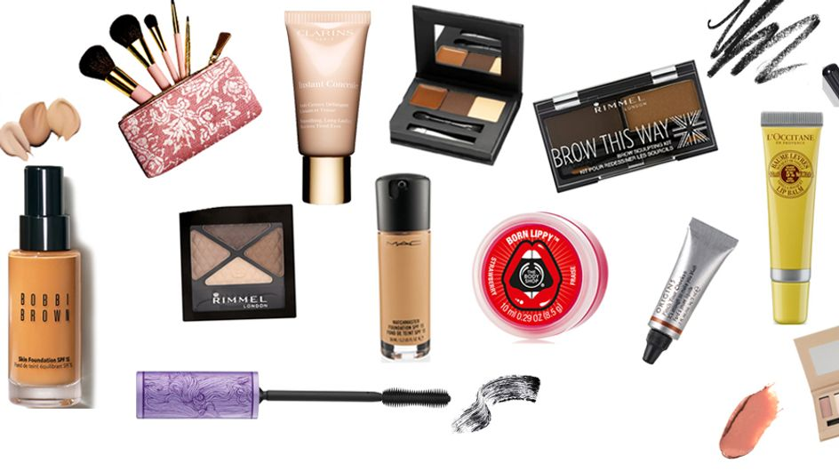 The 10 Hero Products Every Woman Should Have In Their Make-up Bag