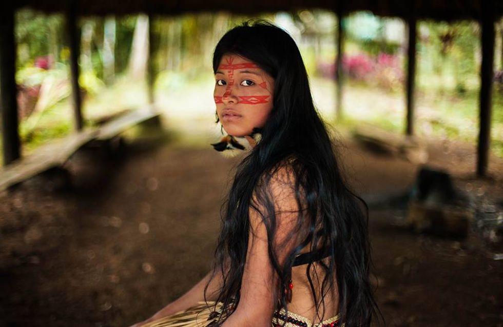 Cette photographe immortalise la beauté de femmes du monde entier