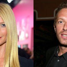 Gwyneth Paltrow et Chris Martin ensemble à la Saint Valentin